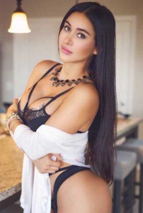 Sonia Mehera